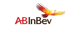 Wij hebben in opdracht gewerkt voor AB InBev / Anheuser-Busch InBev