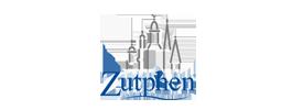 De Gemeente Zutphen is door The One Minute Company voorzien van uiteenlopende video content