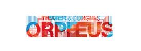 Wij werken in opdracht van Orpheus - Theater & Congres