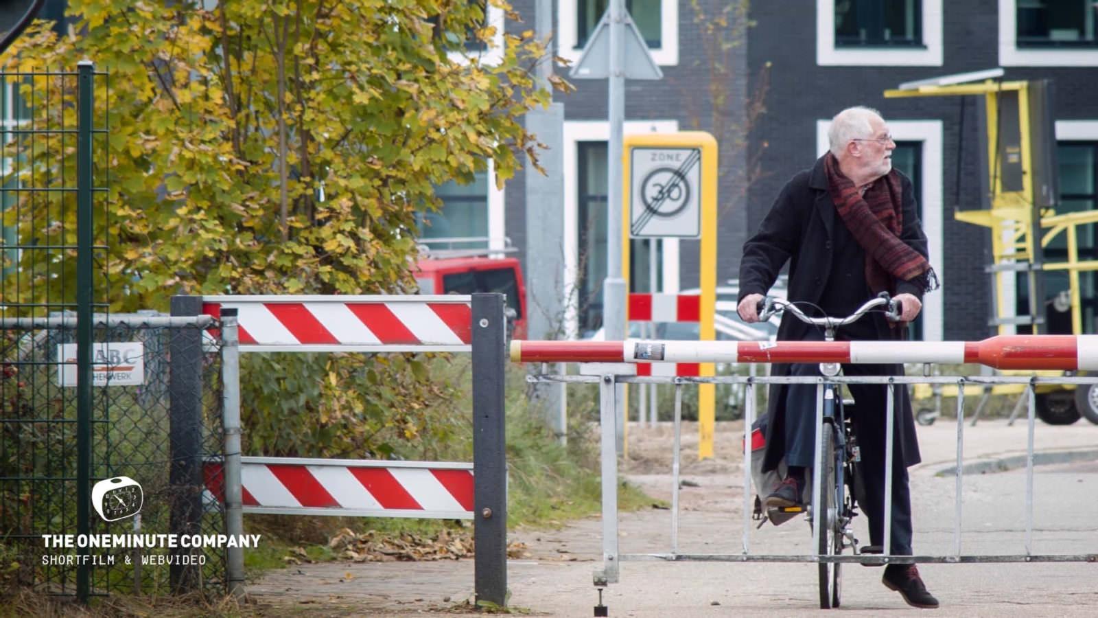 One minute teaser | Ook zo klaar met wachten? - Tunnels Zutphen - Social media video