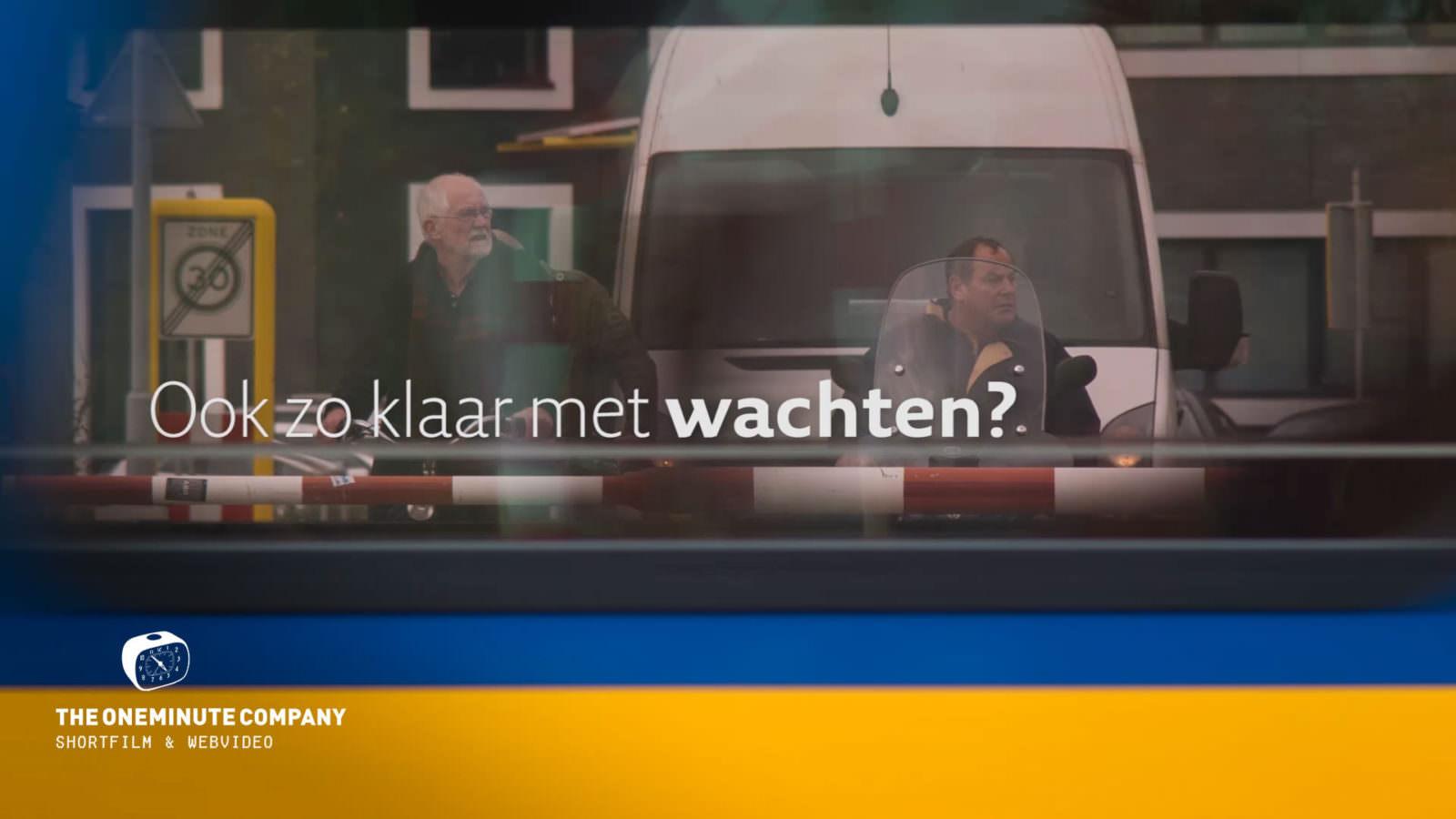 One minute teaser   Ook zo klaar met wachten? - Tunnels Zutphen - Social media video
