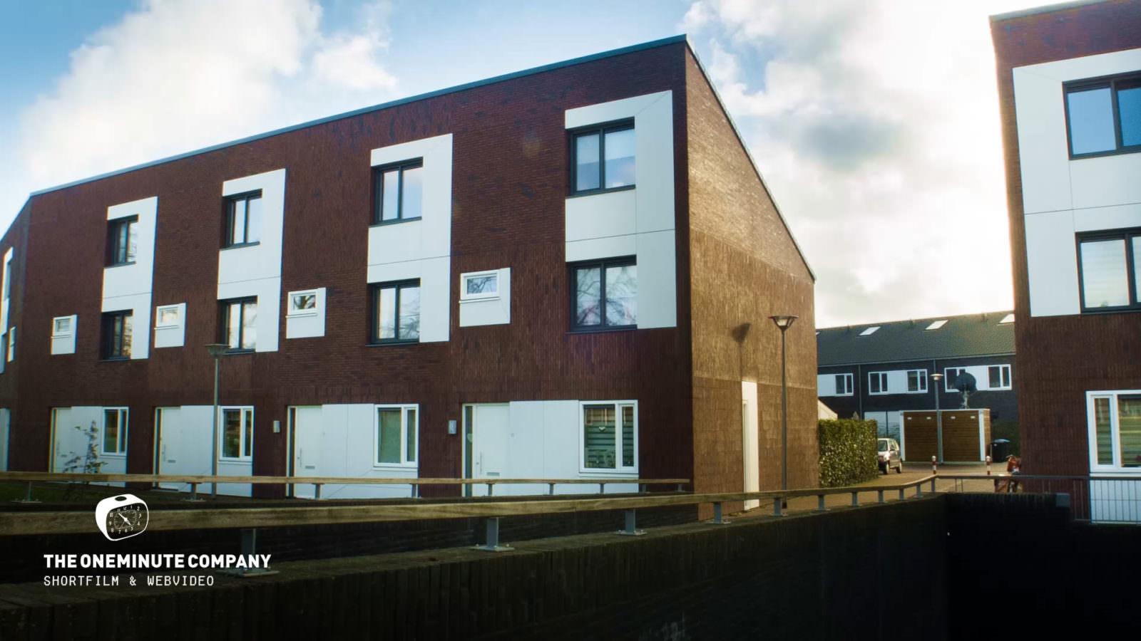 Project Promo | Waterkwartier Zutphen - Een wijk in beeld