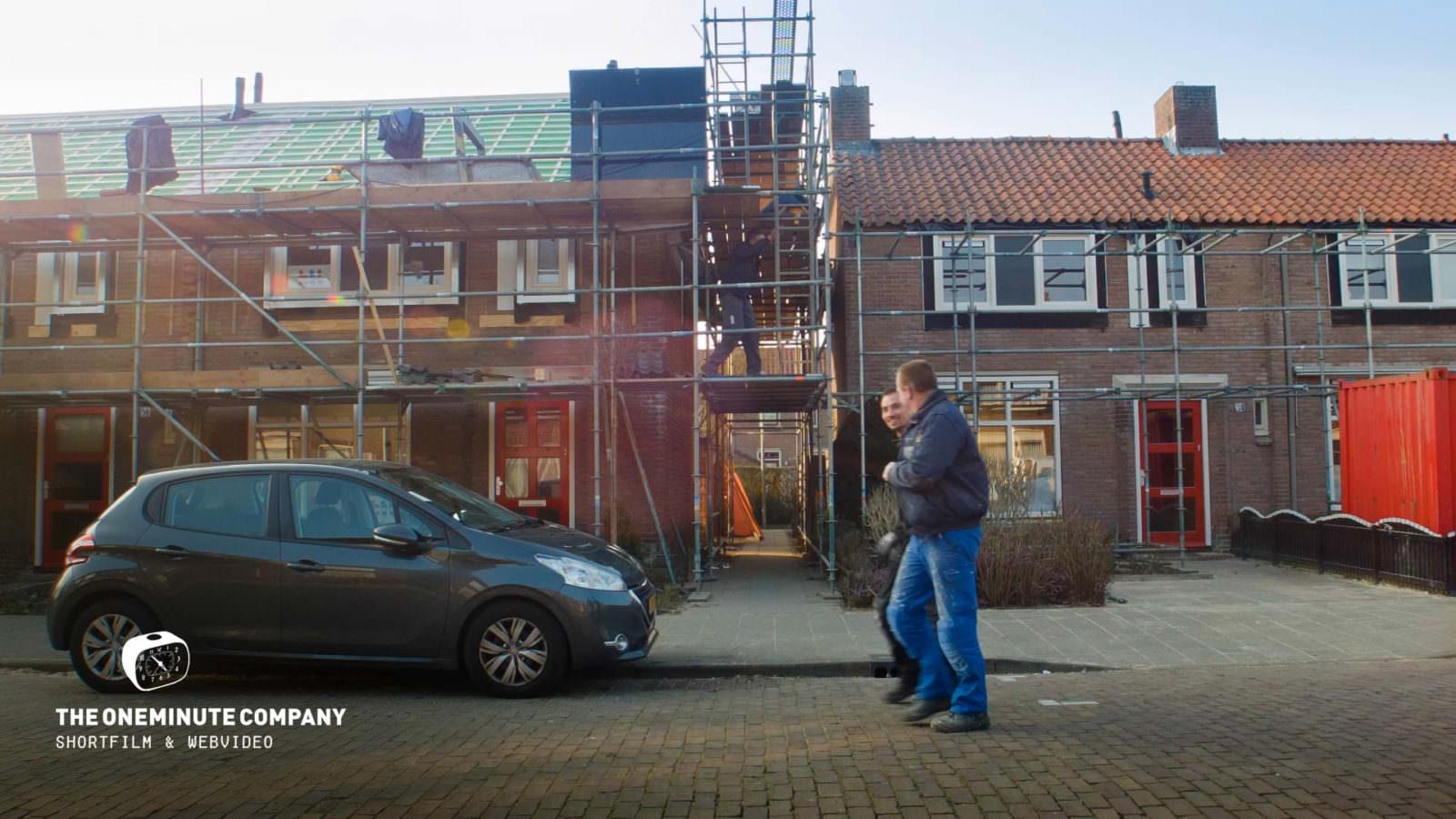 Project Promo | Waterkwartier Zutphen - Renovatie en vernieuwing