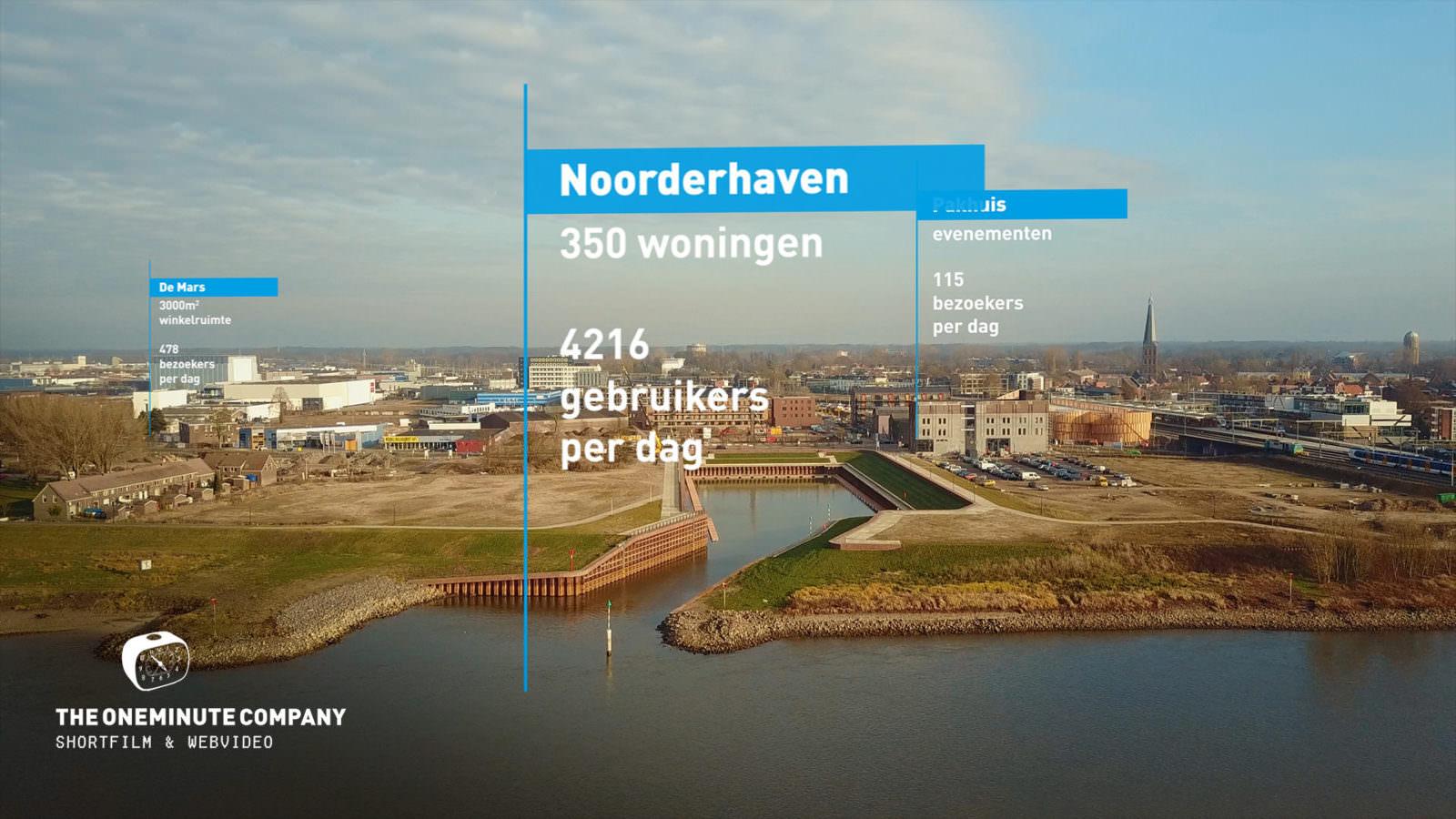 Videographic Smaakmaker Noorderhaven Zutphen