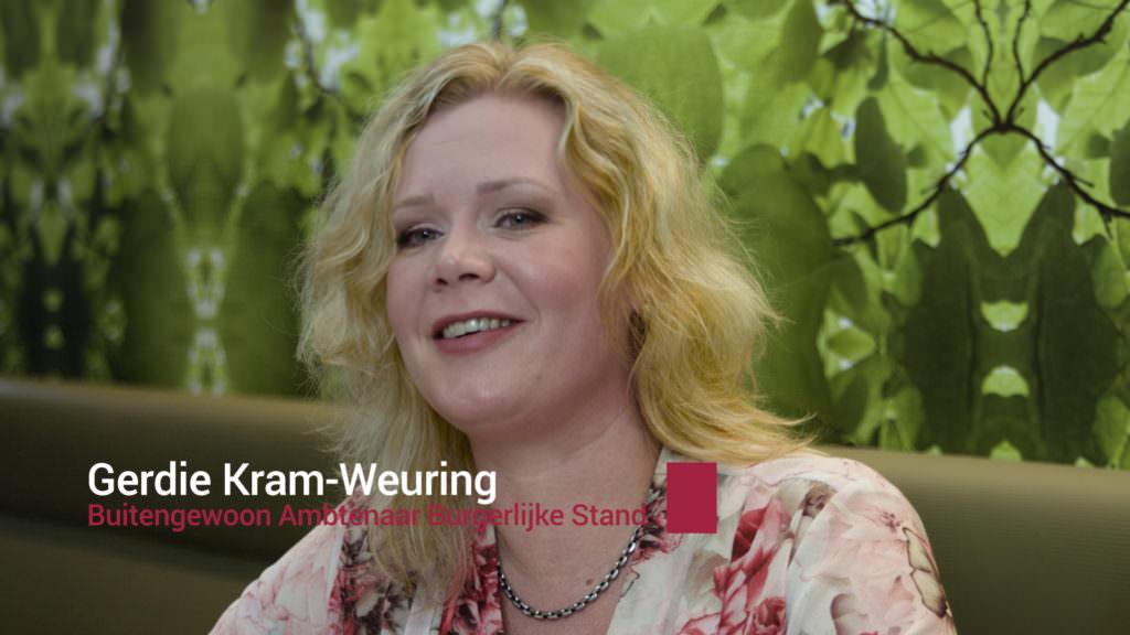 Gerdie Kram-Weuring
