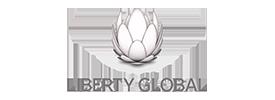 The One Minute Company werkt in opdracht van Liberty Global