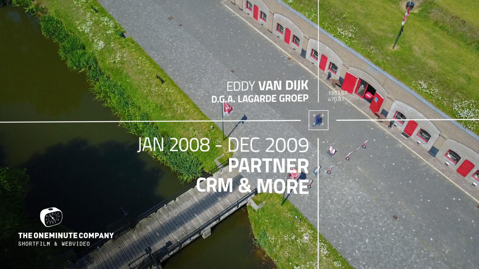 Event Sprekerintro Eddy van Dijkk